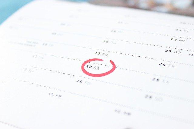 Quelques infos pratiques et dates de début de saison